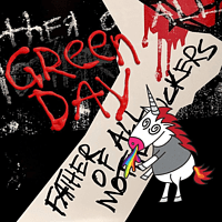 Green Day - Father Of All… [CD]