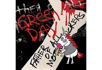 Green Day - Father Of All…  - (Vinyl)