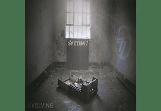 Syztem 7 - Evolving  - (CD)