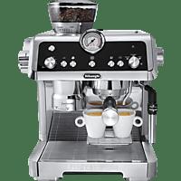 DELONGHI EC 9335.M LA SPECIALISTA Espressomaschine Silber