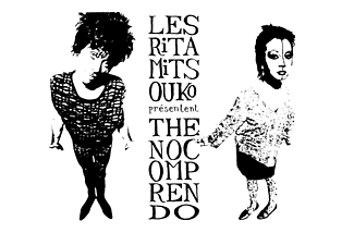 Les Rita Mitsouko - The No Comprendo (Edition 2019) CD