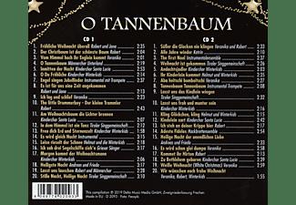 VARIOUS - O Tannenbaum  - (CD)