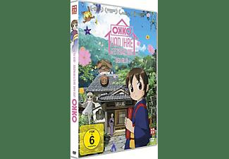 OKKO S INN DVD