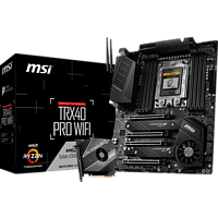 MSI TRX40 PRO WIFI Mainboard