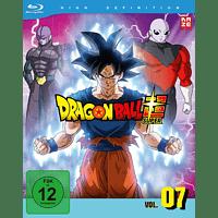 Dragonball Super – 5. Arc: Universum-Turnier – DVD Box 7 [Blu-ray]