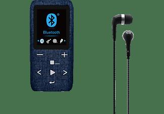 LENCO Xemio 861 MP3 Player 8 GB, Blau