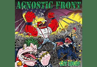 Agnostic Front - GET LOUD! -PD/LTD-  - (Vinyl)