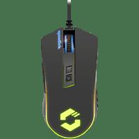 SPEEDLINK ORIOS Gaming Maus, Schwarz