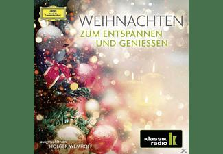 VARIOUS - Weihnachten (Klassik-Radio-Serie)  - (CD)
