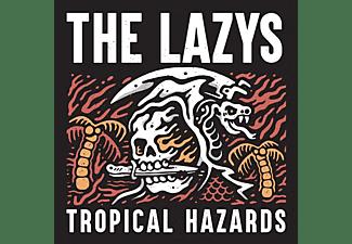 Lazys - Tropical Hazards  - (CD)