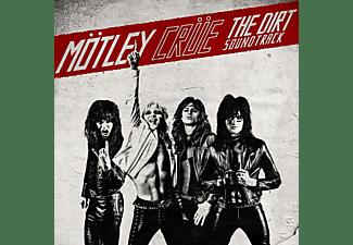 Mötley Crüe - THE DIRT SOUNDTRACK  - (Vinyl)