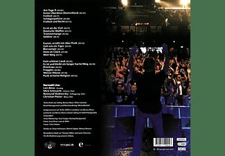 Normahl - Live In Bayerland  - (Vinyl)