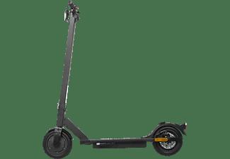 CITY BLITZ CB064SZ Moove E-Scooter (8,5 Zoll, Schwarz)