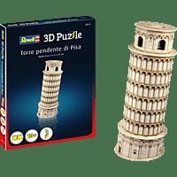 REVELL Schiefer Turm von Pisa 3D Puzzle