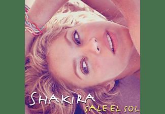 Shakira - Sale El Sol  - (CD)