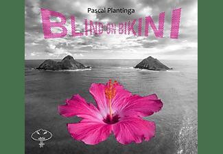 Pascal Plantinga - blind on bikini  - (CD)