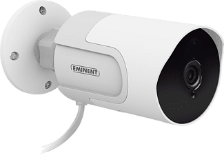 EMINENT EM6420 Full HD Wi-Fi Fixed Outdoor IP Camera