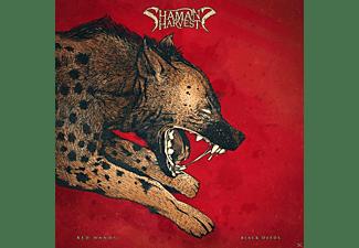 Shaman's Harvest - Red Hands Black Deeds  - (Vinyl)