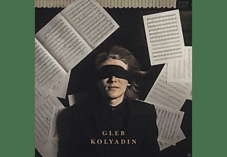 Gleb Kolyadin - Gleb Kolyadin  - (CD)
