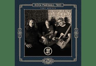 Koch Marshall Trio - Toby Arrives (Ltd.Edition 180 Gr.LP+MP3)  - (Vinyl)