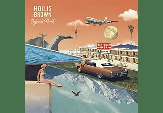 Hollis Brown - Ozone Park  - (CD)
