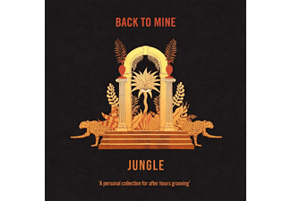 VARIOUS - Back To Mine  - (CD)