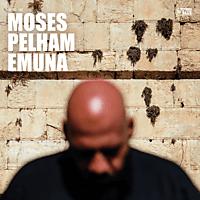 Moses Pelham - Emuna (Deluxe-Box) [CD + DVD Video]