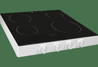 Etna keramische kookplaat KCV154 wit