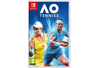 AO Tennis 2 NL/FR Switch