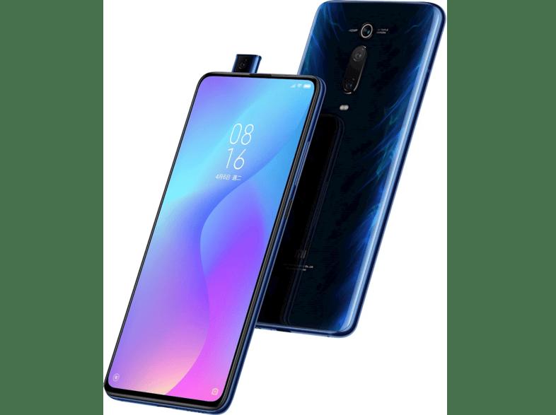 XIAOMI Mi 9T Pro 128GB (6GB RAM) 6.4 Smartphone Blå