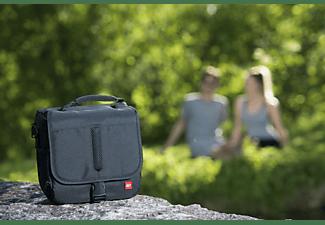 ISY Kameratasche IPB-3100, schwarz