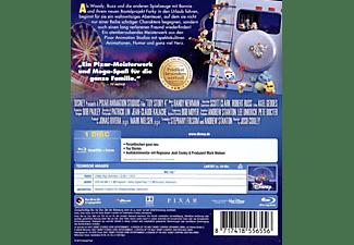 A Toy Story: Alles hört auf kein Kommando Blu-ray