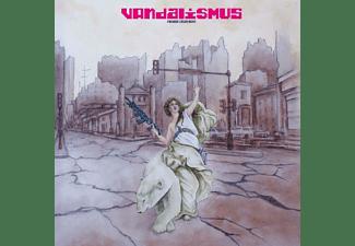Vandalismus - Freunde Lügen Nicht  - (Vinyl)