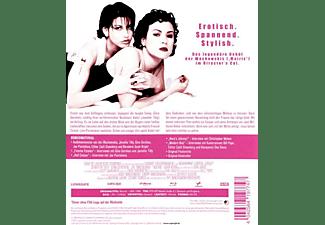 BOUND (DIRECTORS CUT) Blu-ray