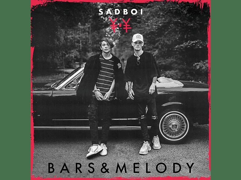 Bars And Melody - SADBOI [CD]