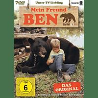 Mein Freund Ben(Staffel 1) [DVD]