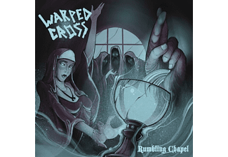 Warped Cross - Rumbling Chapel - (CD)