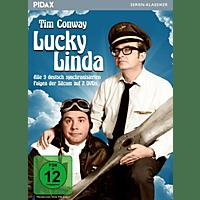 Lucky Linda [DVD]