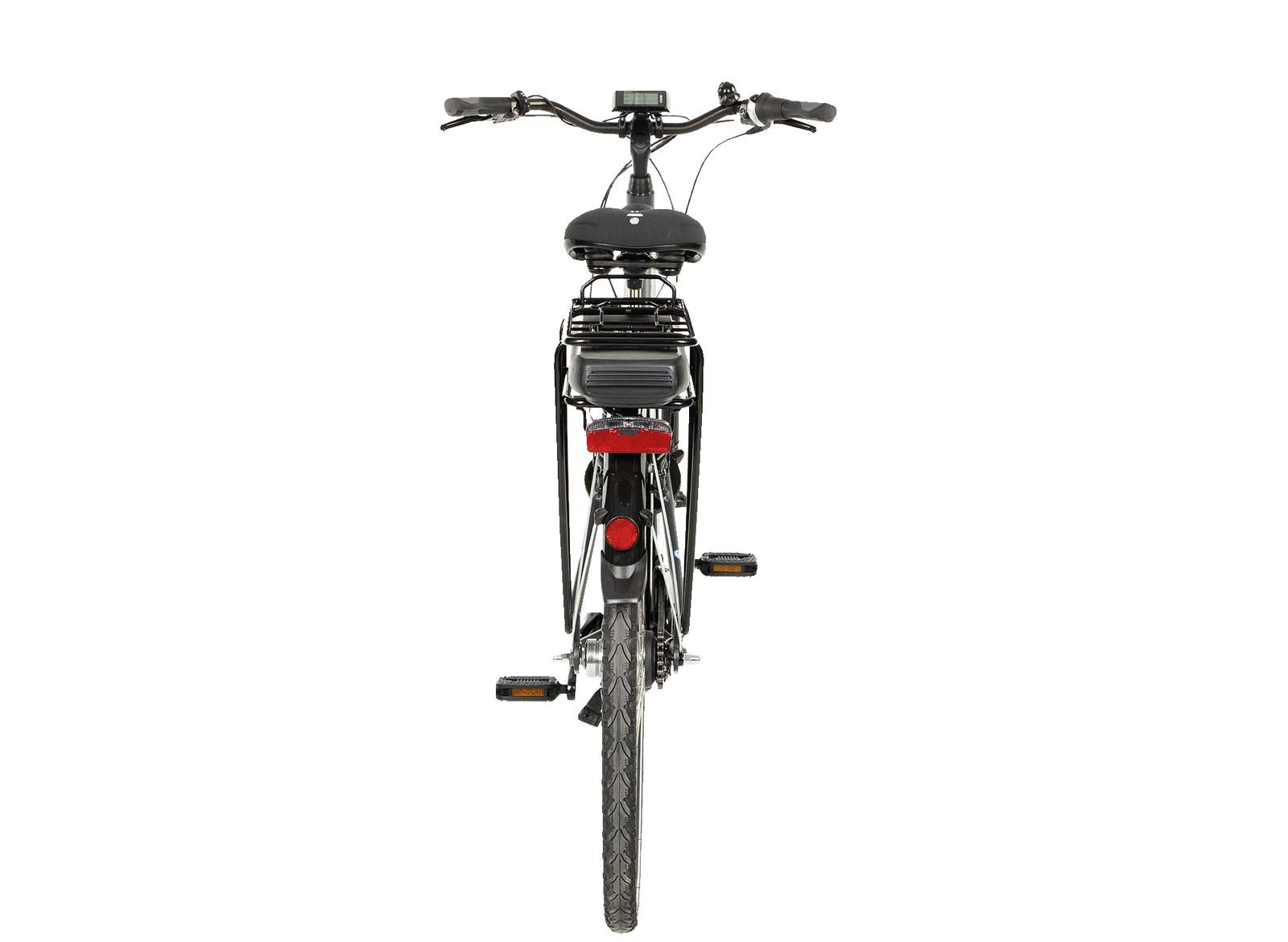 FISCHER ECU 1401-S1, Pedelec, Citybike, 44 cm, 28 Zoll, 25 ...