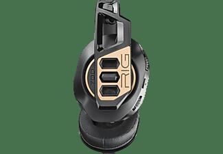 NACON RIG 700HD, Over-ear Headset Schwarz/Gold