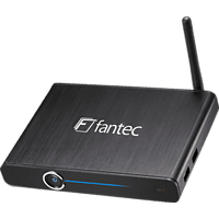 FANTEC 4KS6000 Media Player