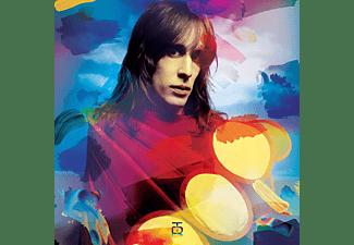 Todd Rundgren - The Complete U.S.Bearsville & Warner Bros.Singles  - (Vinyl)
