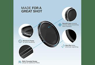 POLAROID Filter Neutral Density Fader 52 mm