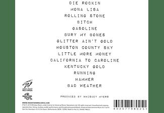 Whiskey Myers - Whiskey Myers  - (CD)