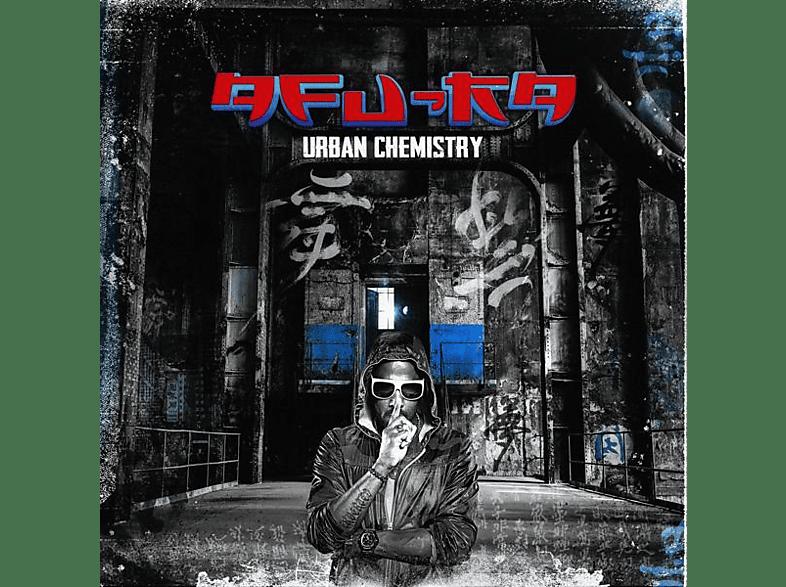 Afu-ra - URBAN CHEMISTRY [Vinyl]