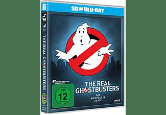 The Real Ghostbusters - Die Komplette Serie Blu-ray