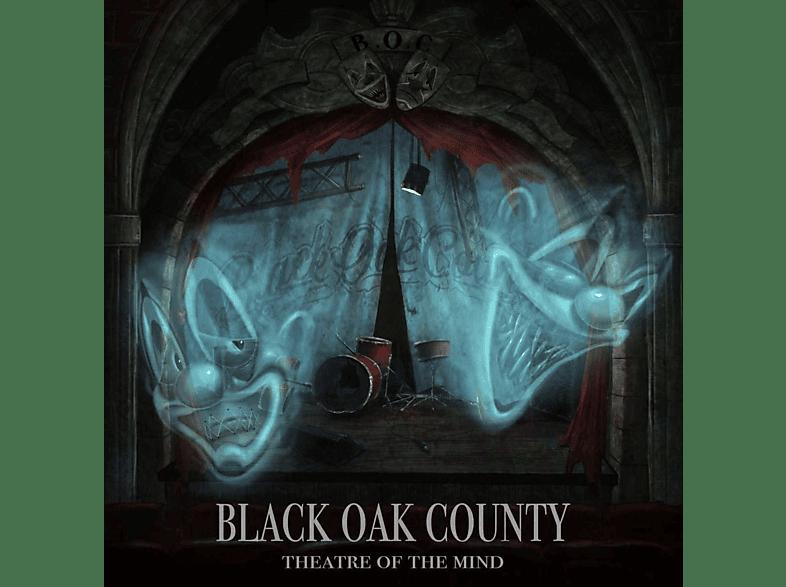 Black Oak County - Theatre Of The Mind (Vinyl) [Vinyl]