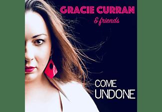 Gracie Curran - GRACIE CURRAN &..  - (CD)