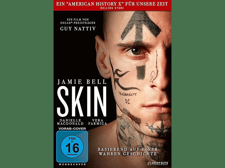 Skin [DVD]
