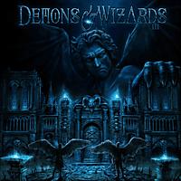 Demons & Wizards - III [CD]